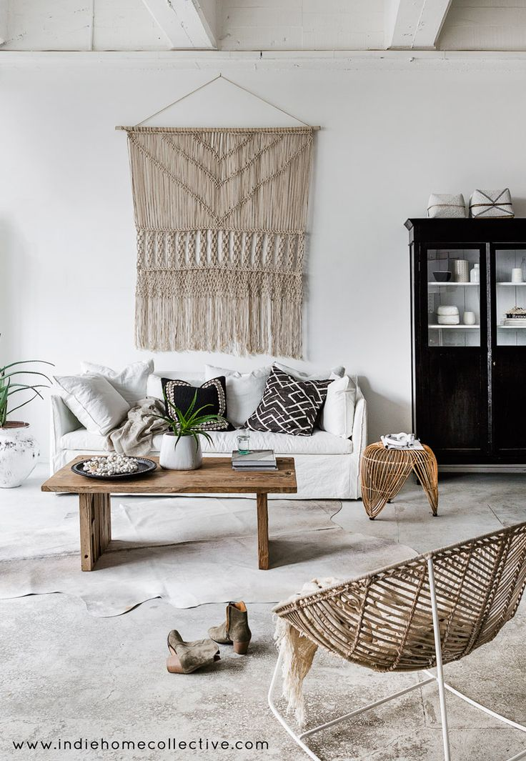 www.indiehomecoll... Styling / Photography: Indie Home Collective