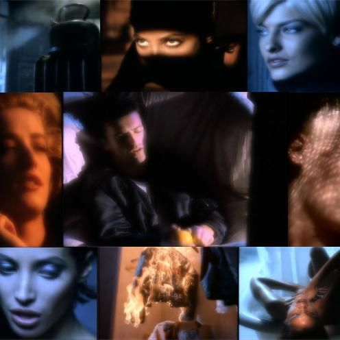 how george michael's 'freedom! '90' video happened