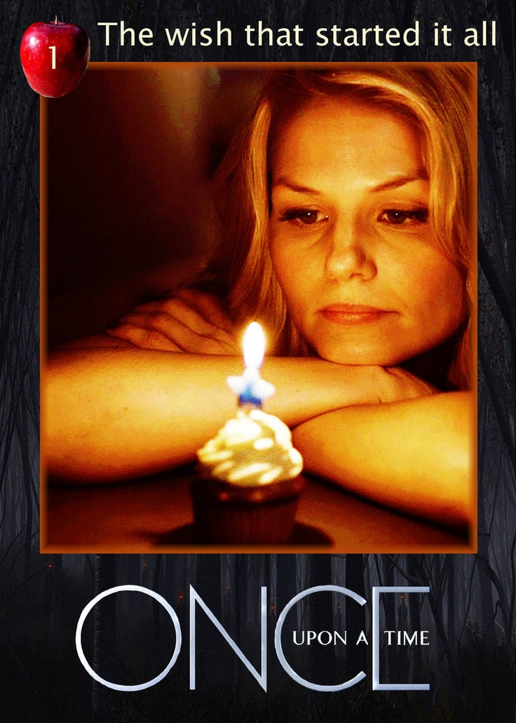 It happened long ago. When the evil queen casted a curse and Emma was saved from it because of a tree in her room. Ever since then no one knew who they were and then she changed everything.withought it who is there and what is there to live