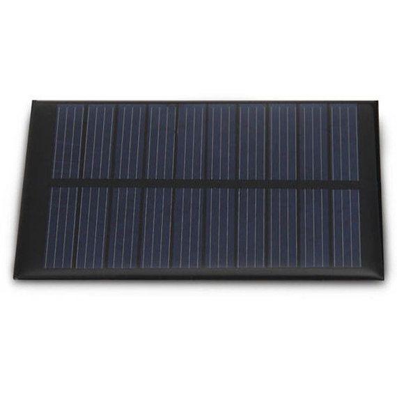 5v 200ma 1w Mini Solar Panel Module Diy For Light Battery Phone Charger Lighting Solar Panels Mini Solar Panel Solar Energy Panels
