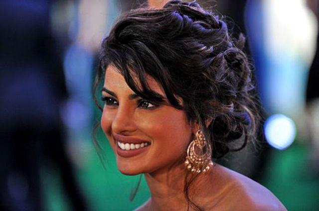 Celebrity Priyanka Chopra Net Worth 2012 With Biography