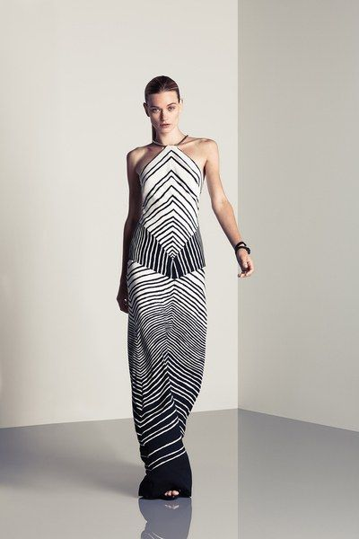 Halston Heritage Spring 2015 Ready-to-Wear Collection Photos - Vogue