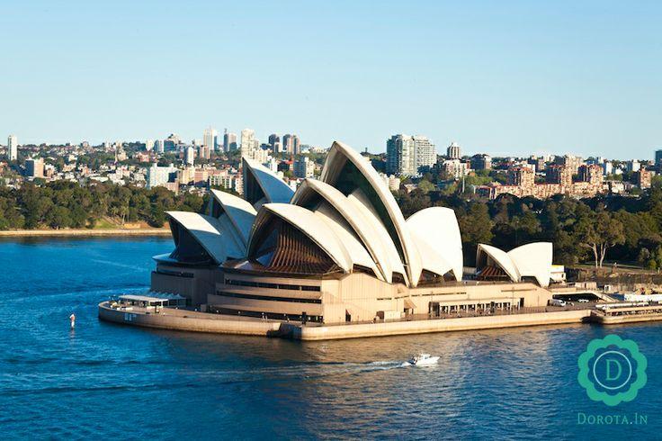 70 najlepszych zdjęć z Australii #australia #travel