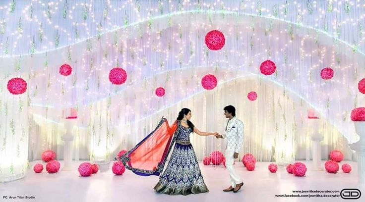 As important as Wedding is, Decors is one of the most important and immediately spotted factor that sets the Wedding on a total mode. While this depends on choosing your theme wisely, without a dou...