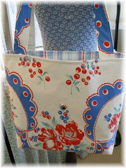 *All in my Cottage* My personal blog: Cottage colors Party ~red/white/blue