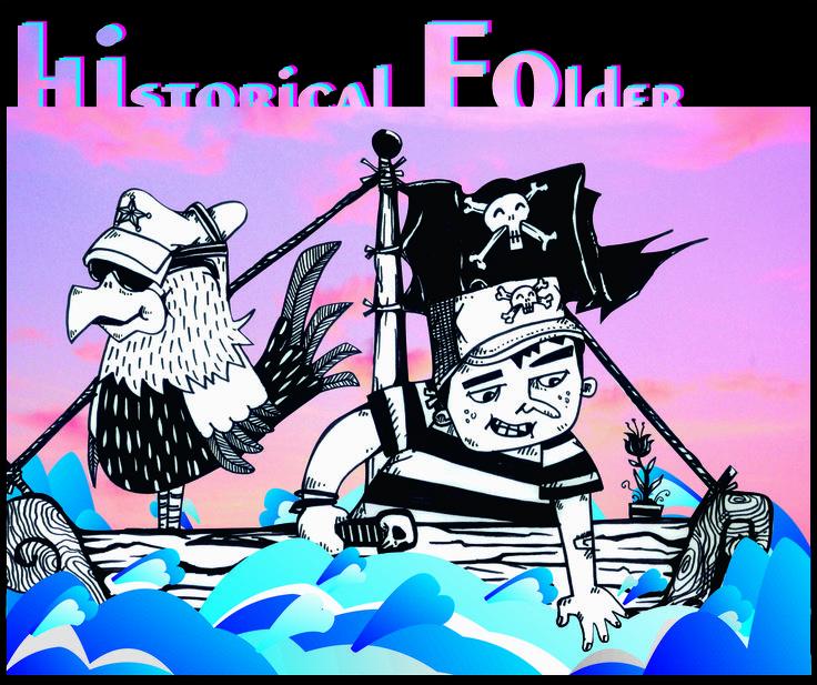 berlayar bersama Captain ayam