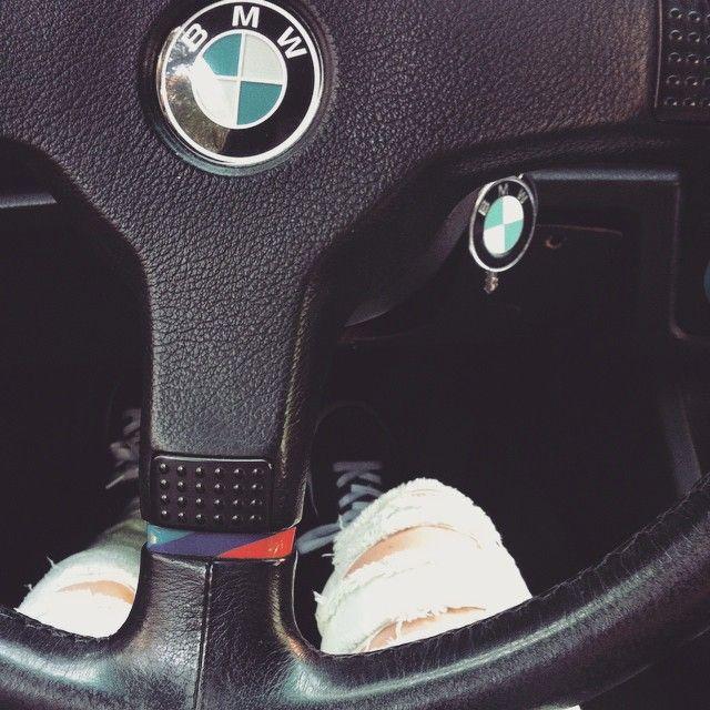 #BMW #325 #E30