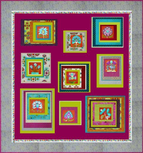 17 Best Images About Robert Kaufman Quilts On Pinterest