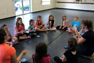 The Dance Buzz: Dance Games, Part 1