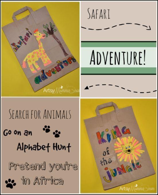 Best 25+ Safari crafts ideas on Pinterest | Safari crafts ...
