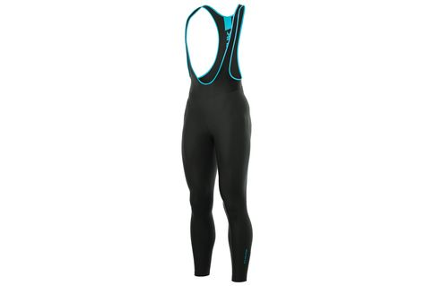#Ale Klimatik K-Atmo Bibtight > Black/Blue - M #Cold, rain, wind and sometimes snow: when you go out in winter, you know what to expect. Ale focus on the ride, without thinking about anything else. The Ale Klimatik K-Atmo Bibtight is specifically developed to support riders during extreme weather conditions. (Barcode EAN=8055528049903)