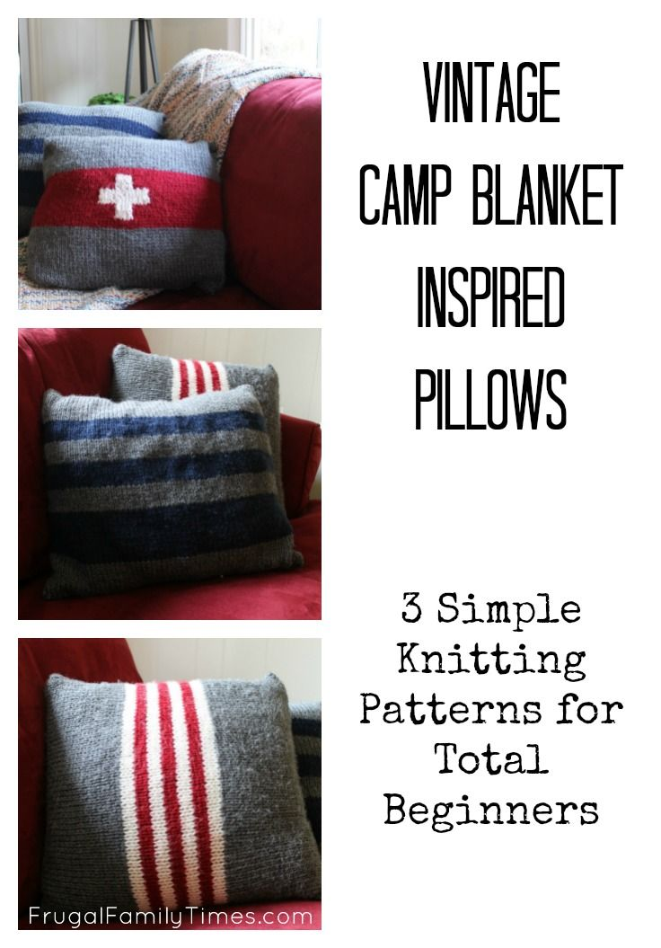 Hudson Bay Blanket Knitting Pattern : 17 Best images about Craft Ideas on Pinterest Harry potter scarf, Camps and...