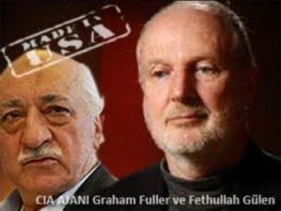 """Turkish """"conspiracy theories"""" are true;  Dr. Kevin Barrett, Veterans Today:"""