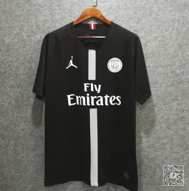 camisa psg champions league 18