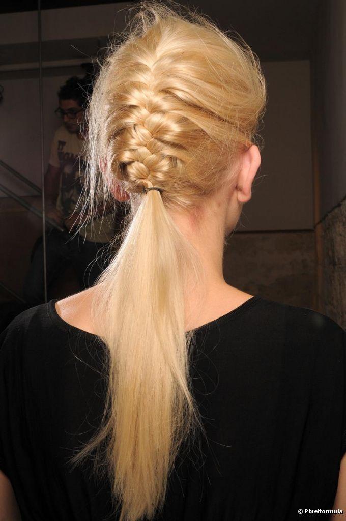 Horóscopo dos cabelos: em julho, saiba qual o tipo de trança ideal para cada signo