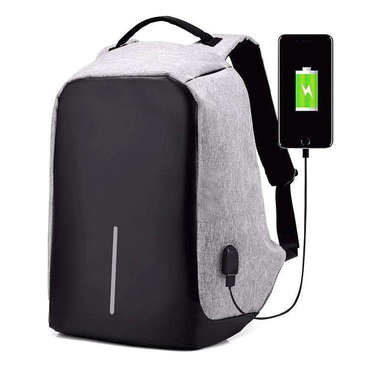 Antonio Safe™ backpack
