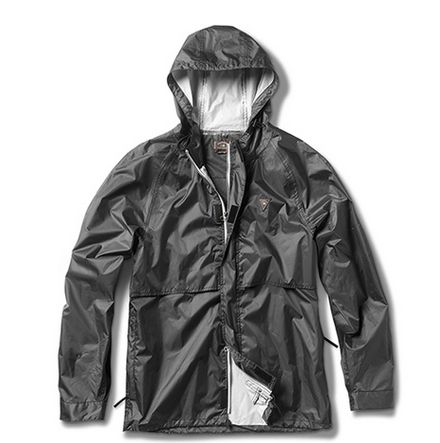 Fourstar Jacket Kennedy Seatac Charcoal