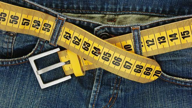 Uusi laihdutuskikka voi pudottaa painoa kaksi kiloa kuukaudessa.
