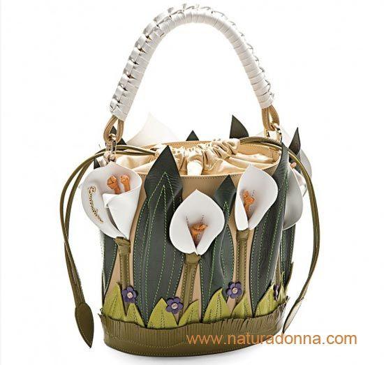 borse braccialini primavera estate 2012 4 Borse BRACCIALINI Primavera Estate 2012: linea Temi