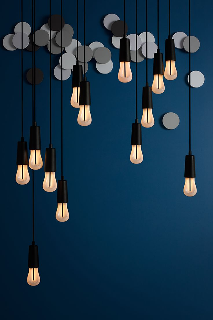 The Brand New Dimmable LED 002. Now available on the Plumen UK and EUR webstore.