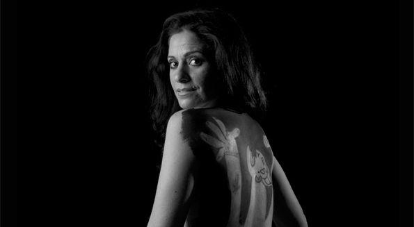 El cante flamenco de Rocío Bazán en Nueva York. La noticia en aireflamenco.com