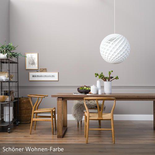 23 besten Die graue Wand Bilder auf Pinterest Graue wände - wandfarbe grau