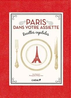 내 식탁위 파리 | 224페이지, 195*250mm |       파리와 근교에서 먹거리를 제대로 즐길 수 있는 다양한 장소를 소개한다. 이 여행의 가이드는 파리를 사랑했던 세계적인 작가들이다. 모파상, 빅토르 휴고, 에밀 졸라, 발작, 뒤마스, 헤밍웨이, 서머셋 모함 등. 그들이 즐겨 가던 식당, 카페, 요리 및 요리방법까지 소개한다!    | 차례:   파리의 먹거리   1. Paris Bistro  2. Brasseries of the Great Boulevards  3.Grand dinners  4. Inside Parisian homes  5. Around Paris: The banks of the Seine and the Marne