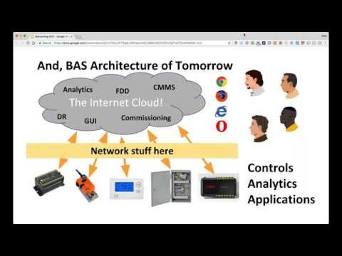 Getting Edgy in 2018  The BAS industry is embarking on the tricky but important transition to a data-centric world.  Reinventing DDC in the Age of Data Analytics! - YouTube