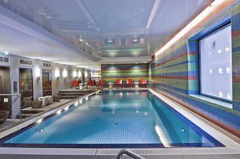 Hotels Berlin www.bokahotell.se350 × 232Buscar por imágenes Adina Apartment Hotel Berlin Hauptbahnhof |