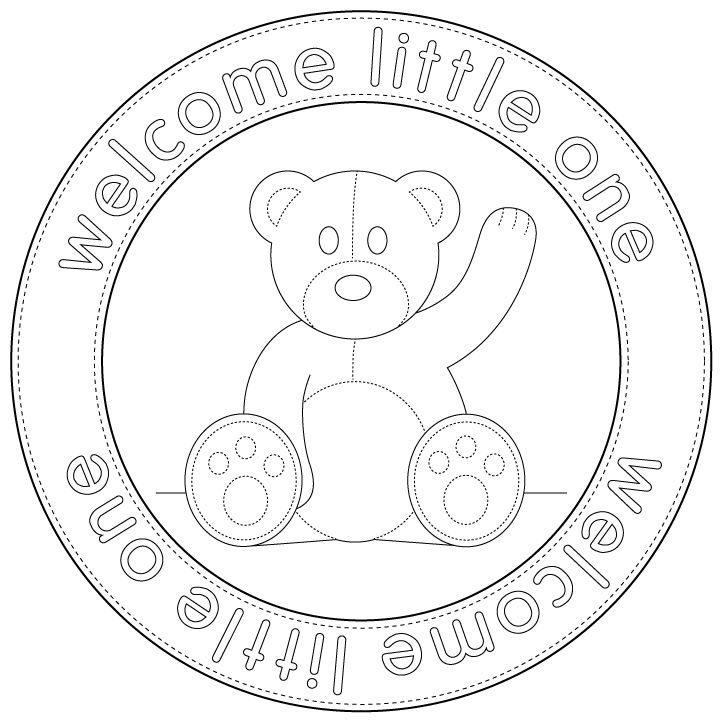 Free Teddy Digistamp from Birdscards - awesome site with loads of free cutting files for cutting machines
