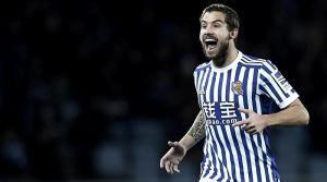 Manchester City set to sign Real Sociedad centre-back Inigo Martinez