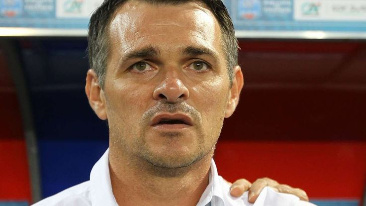 Former FCB defender Willy Sagnol named coach of Girondins de Bordeaux. Read more at: http://www.bayernnews.org/
