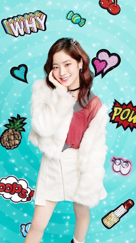 #TWICE #CandyPop #Dahyun