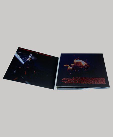 Pils 90 Album CD 2015