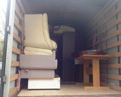 Королев перевозка мебели 2