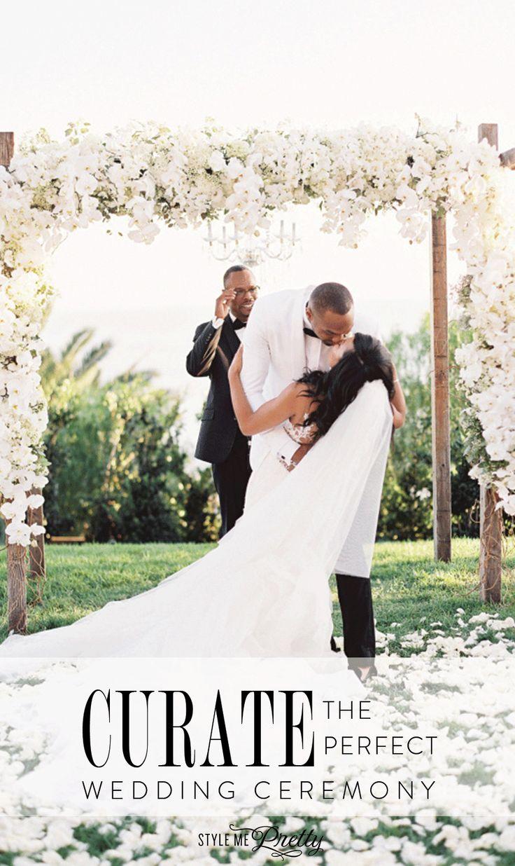 3111 best Wedding Ceremony Ideas images on Pinterest Wedding