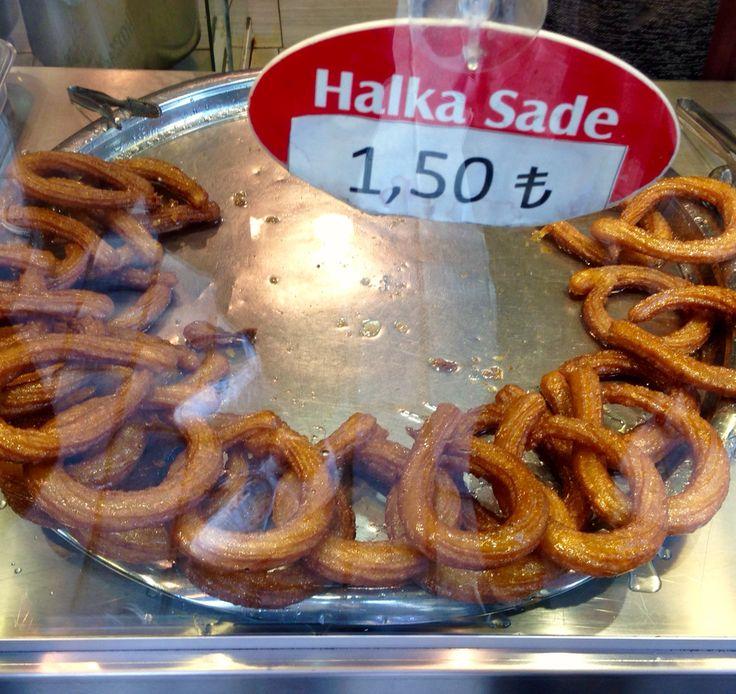 Sweets, Bursa, Turkey