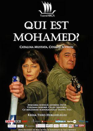 Qui est Mohamed