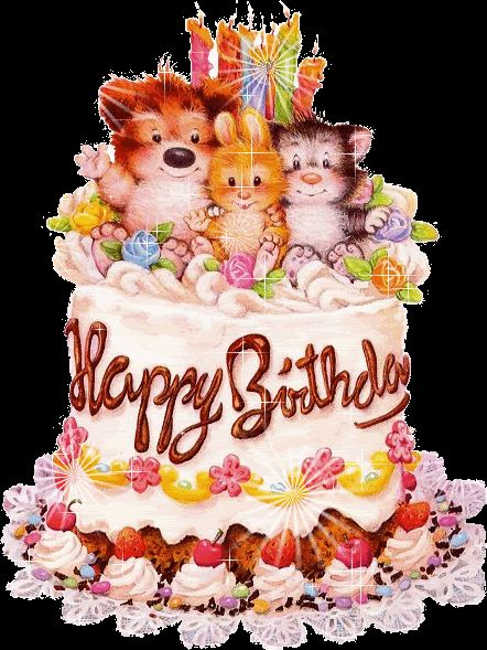 Happy Birthday Pictures Images Photos Birthday Cakes To Share