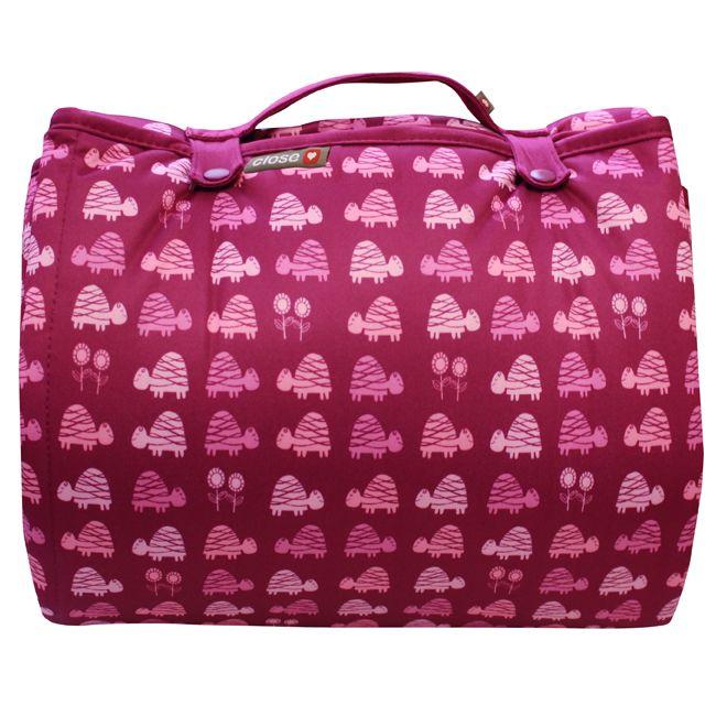 Close Parent Pop-in Playmat Pink Turtle
