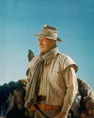 Picture of John Wayne in Legend of the Lost