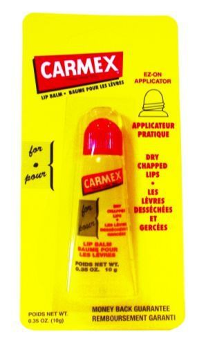 #Carmex Lip Balm Tube 10g