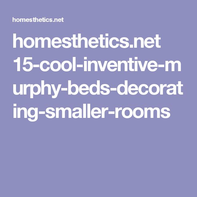 homesthetics.net 15-cool-inventive-murphy-beds-decorating-smaller-rooms