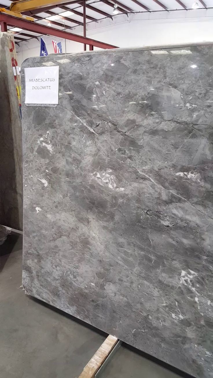 Arabeus Dolomite Marble For Kitchen And Bathroom Countertops In Columbia South Carolina This Beautiful Natural Stone Is Primarily A Dark Grey But Has