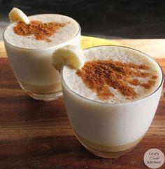 Thé banane cannelle : Si vous souffrez de troubles du sommeil, voici une recette de thé banane cannelle qui vous aidera à éviter les problèmes de sommeil