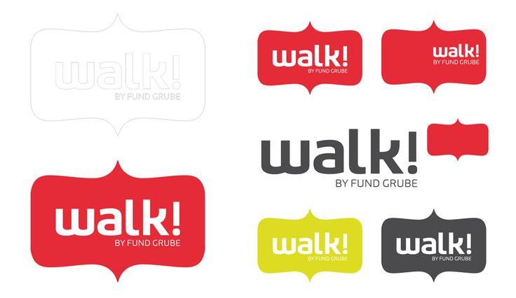 Mostaza Design | Walk! by Fund Grube | Lanzarote, Gran Canaria | Shoes & Accessories Shop | Graphic Identity by David de Ramón y Blas Rico |  #retaildesign #branding #mostazadesign #fundgrube #interiordesign #identity #retail