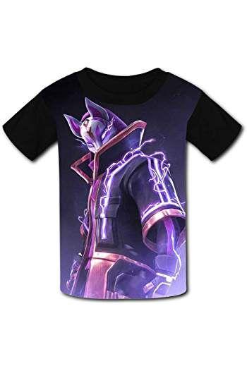 495b12ff Amazon.com: fortnite t-shirts for boys   Kb   Shirts, T shirt, Boys