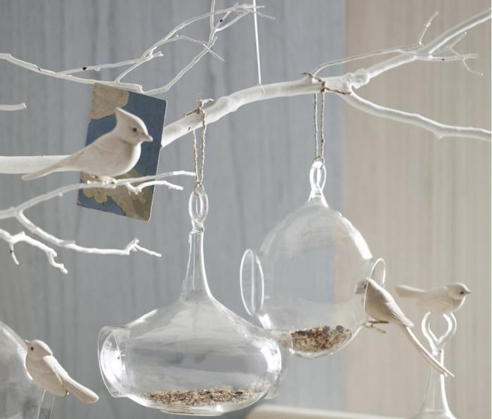 Roost Utopia Bird Feeders: Gardenista