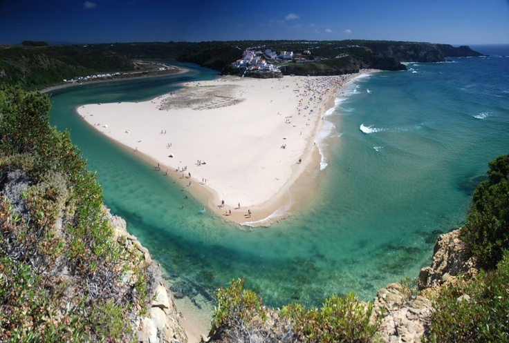 Odeceixe, Portugal and AMAZING!