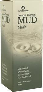 Pure Source Rotorua Mud Mask. Shipped world wide. http://www.shopenzed.com/pure-source-rotorua-mud-mask-xidp97039.html